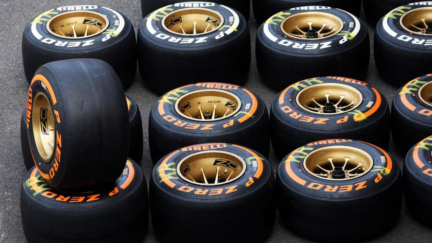 Hulkenberg not worried about Spa tyre danger