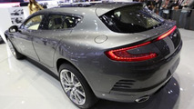 2013 Bertone Jet 2 and Jet 2+2 showcased in Geneva