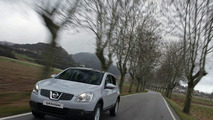 Nissan Qashqai - A Woman's Car?