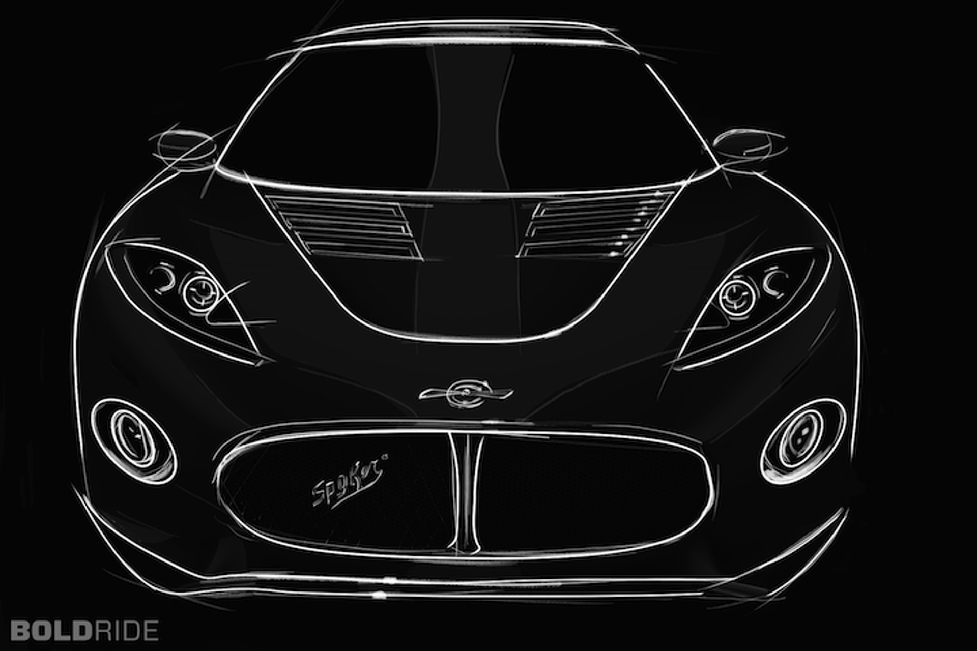 Spyker B6 Venator Will Come With a Six-Speed Manual, $135K Price Tag