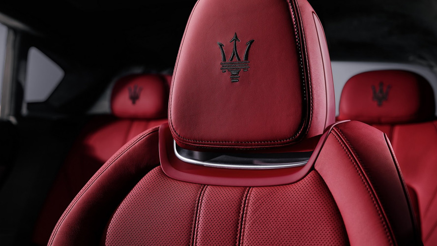 Maserati Levante priced from $72,000