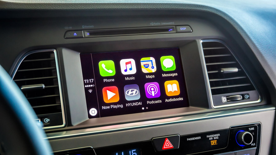 Hyundai DIY smartphone integration upgrade announced
