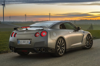 Confirmed: Nissan GT-R Going Hybrid