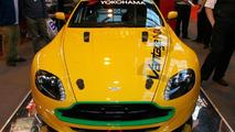 Aston Martin N24 at Autosport International