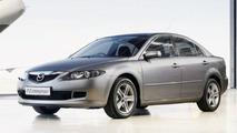 New Mazda6 Kumano Limited Edition Announced