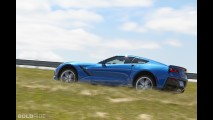 Chevrolet Corvette Stingray Z51