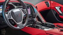 TUNE IT! SAFE! Chevrolet Corvette
