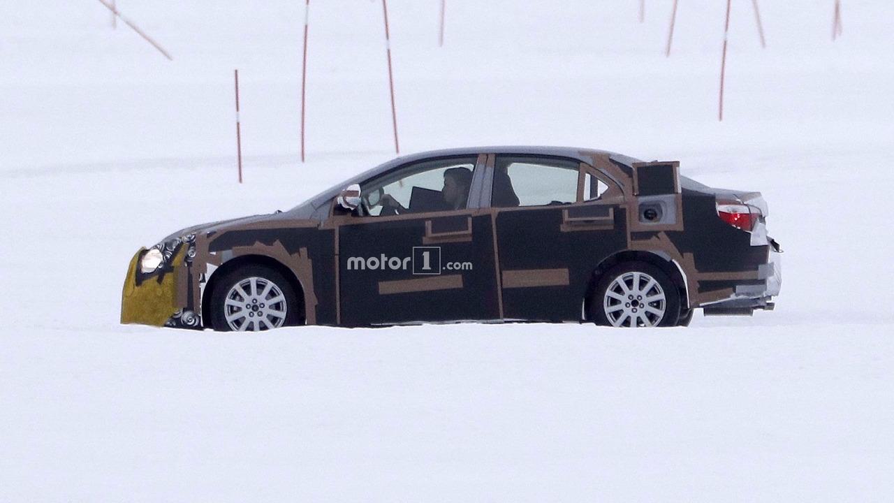 2018 - [Toyota] Corolla Sedan 12th-generation-2018-toyota-corolla-with-tnga-platform
