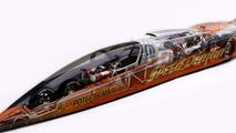 Watch the Speed Demon hit 426 mph at Bonneville Speedweek [video]