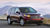 2012 Honda CR-V pricing released (US)