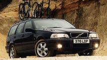 1997 Volvo V70 XC