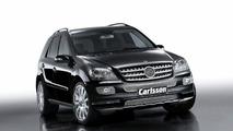 Carlsson CD32 Based on Mercedes ML 320 CDI