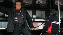 Minardi bids to enter Italian politics