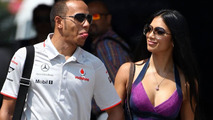 Group pushes for Hamilton to lose Swiss license