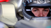 Rosberg expects one Mercedes on Melbourne podium