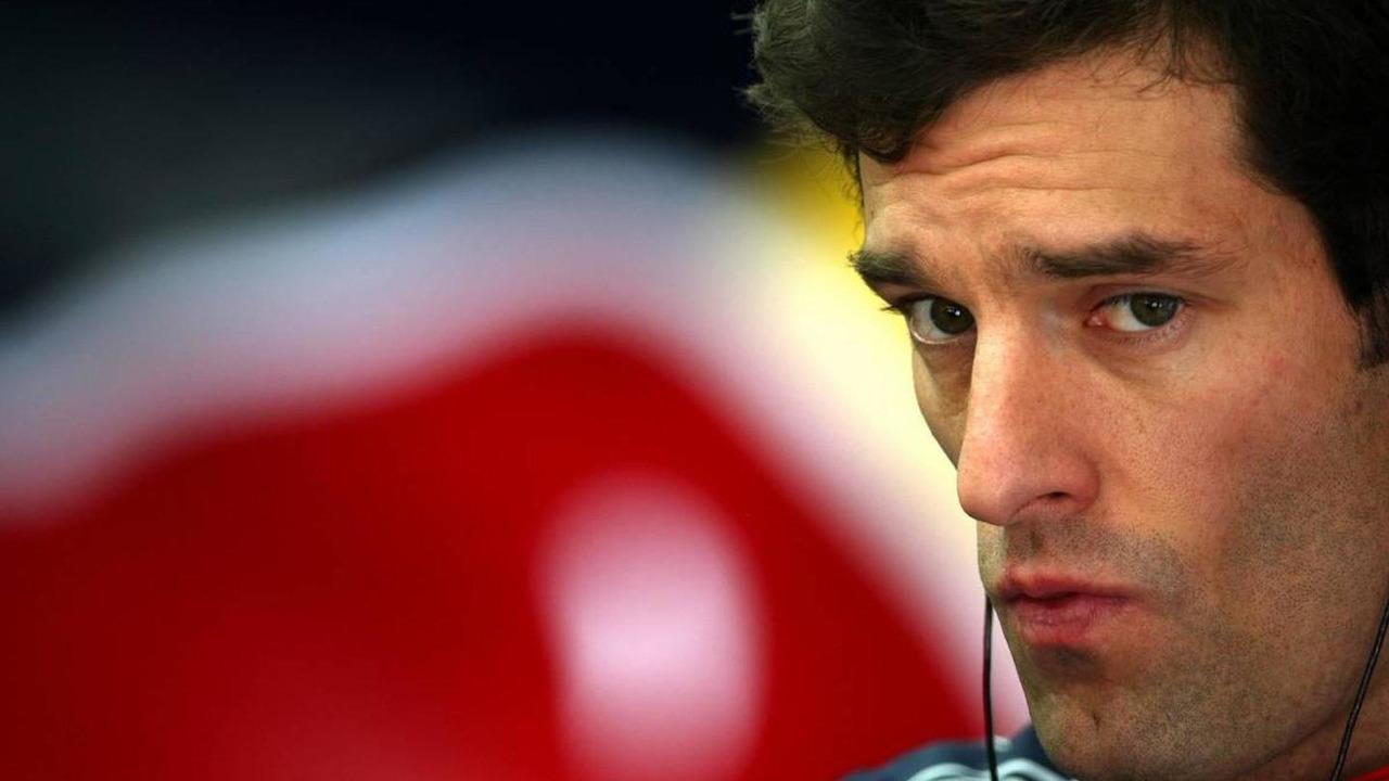 Mark Webber (AUS), Red Bull Racing, Turkish Grand Prix, 28.05.2010 Istanbul, Turkey