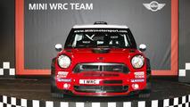 MINI Countryman WRC - 11.4.2011