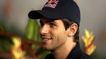 Alguersuari eyes Red Bull test in Abu Dhabi - report