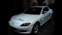 Mazda RX-8 Hydrogen Concept