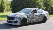 2016 Cadillac CTS-V to have 640 bhp