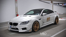 M&D BMW 6-Series Coupe