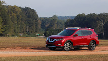 2017 Nissan Rogue Hybrid: First Drive