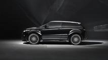 Hamann Range Rover Evoque 16.07.2012