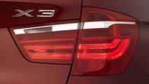 BMW X3 xDrive28i announced with 2.0 Turbo  plus  X5 M Sport Edition