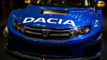 2013 Dacia Logan STCC