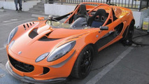 Modified Lotus Elise adds lightness for $28,977