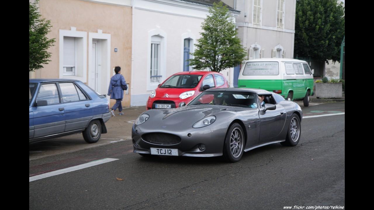 Ronart Lightning V8 GT