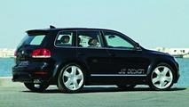 VW Touareg V 8-K Wide Body from JE Design