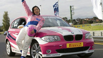 BMW Breast Cancer Charity and Celebrity Challenge (Au)
