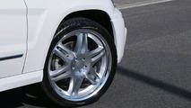 Mercedes GLK by BRABUS