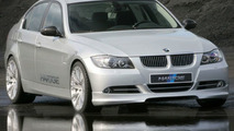 New BMW 3 Series (E90) From Hartge