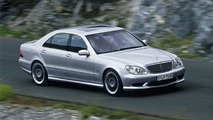 Mercedes-Benz to Debut S65 AMG at Chicago Auto Show