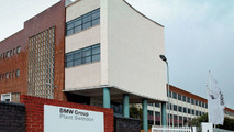 BMW Group plant Swindon