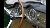 Lancia Aurelia B24S Convertible  Pininfarina