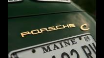 Porsche 356C 1600 Coupe by Karmann
