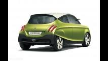 Suzuki Regina Concept