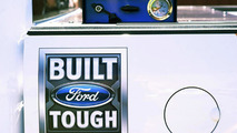 2016 Ford F-150 CNG package announced