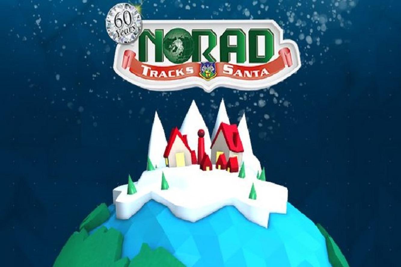 NORAD Tracks Santa: How Your Kids Can Follow Along