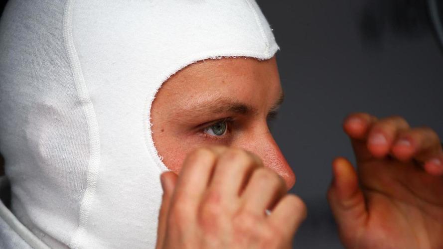 Bottas' Ferrari link 'flattering' - Williams