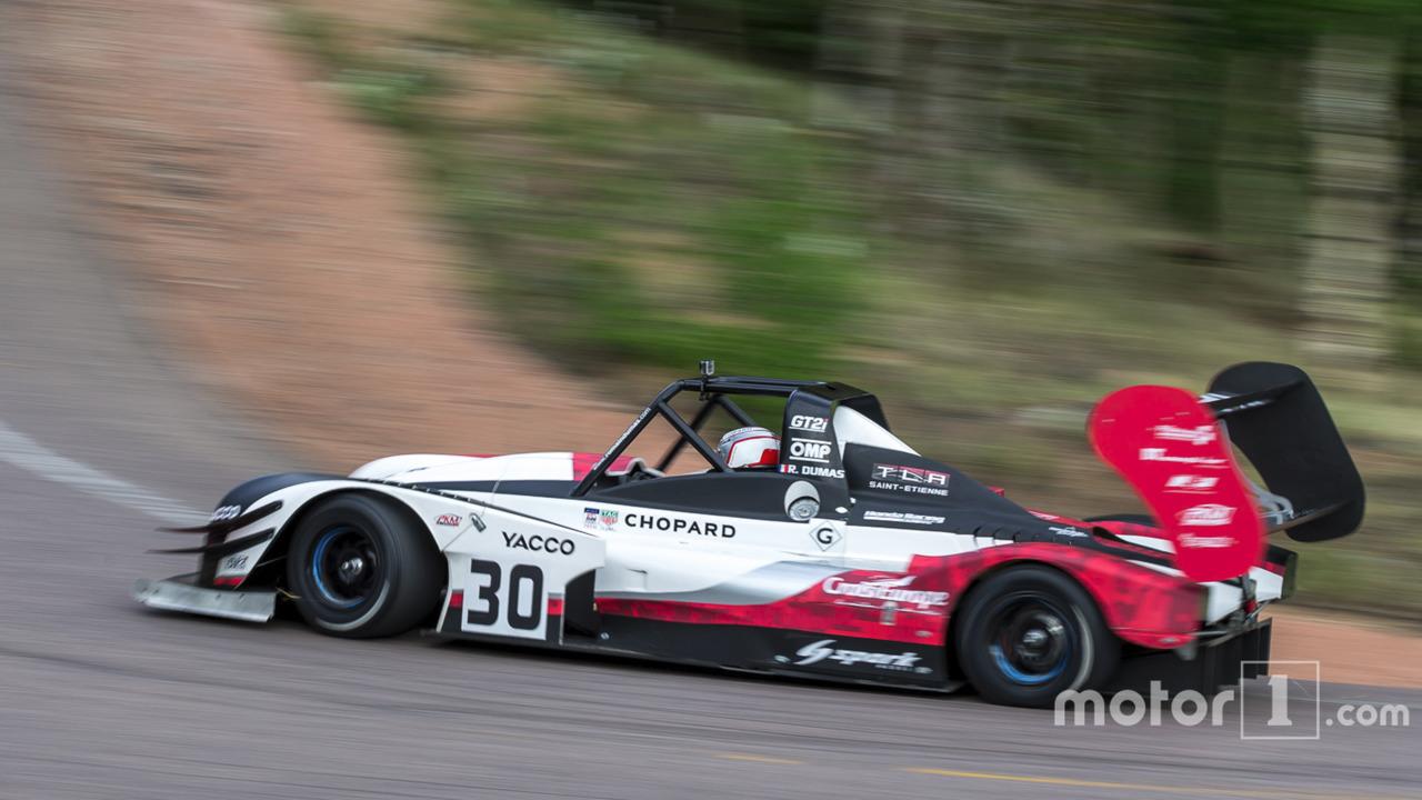 #30 Norma M20 RD Limited: Romain Dumas