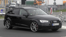 Quattro GmbH boss says Audi RS3 will have around 360 bhp - report