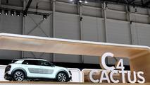 Citroen slaps attractive 13,950 EUR price tag on C4 Cactus in France
