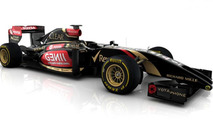 McLaren and Lotus reveal odd-nosed 2014 cars