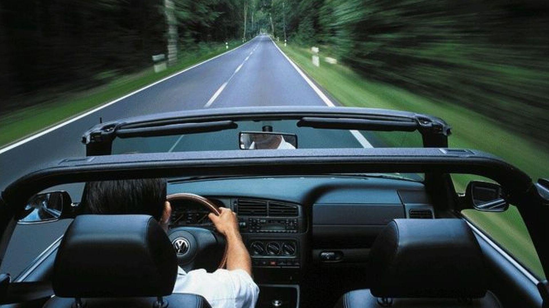 VW Golf VI Will Bring Cabrio Version Back To The Market