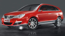 VW Neeza To Go Into Production