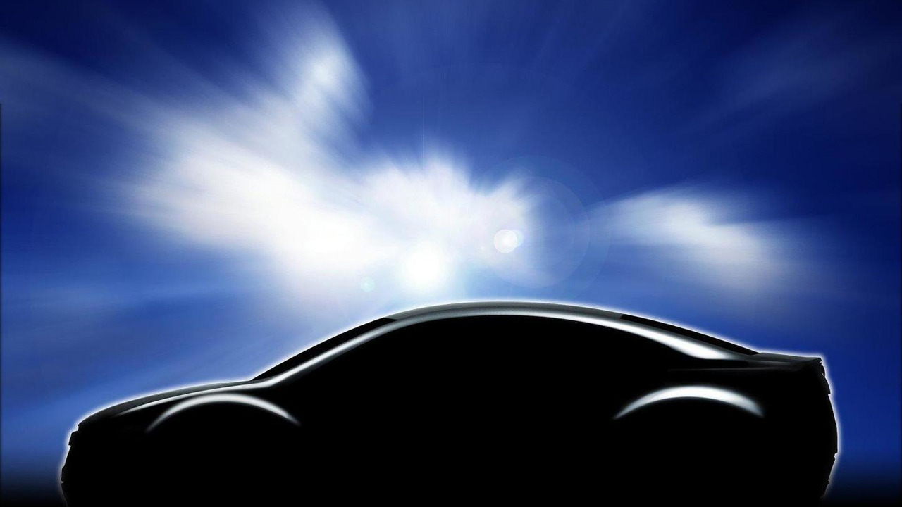 Subaru Los Angeles Auto Show concept car teaser image 02.11.2010